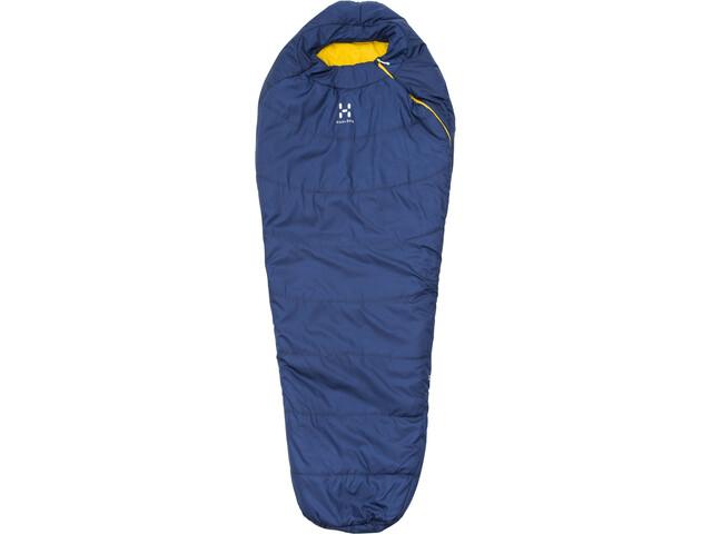 Haglöfs Tarius +1 Sovepose 190cm blå